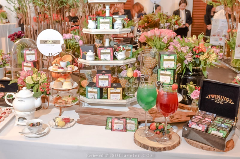 High Tea Jubilee
