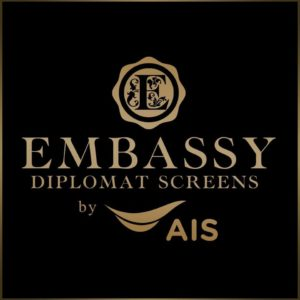 Embassy Diplomat Screens