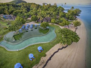 The Naka Island , A Luxury Collection Resort & Spa, Phuket