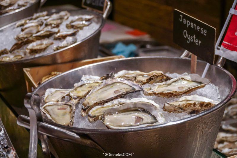 หอยนางรมญี่ปุ่น (Japanese Oyster)