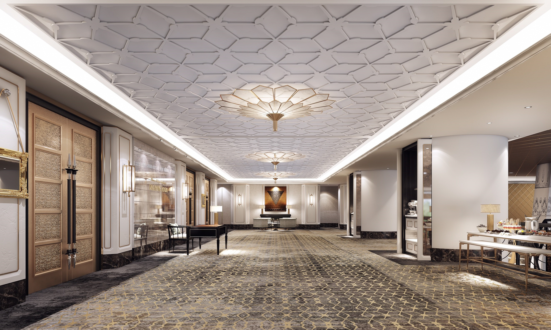 Athenee hotel a luxury collection hotel bangkok 03 2nd for The luxury collection hotel