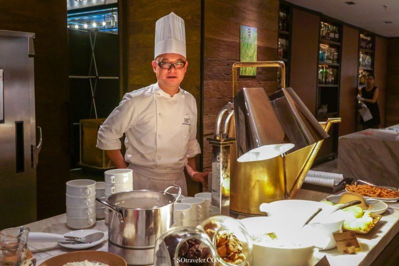Goji Kitchen + Bar , Bangkok Marriott Marquis