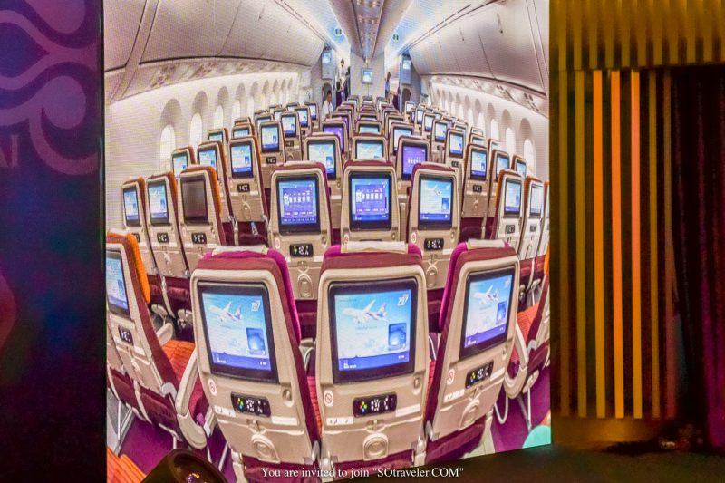 Thai Airways & Embassy Diplomat Screens Exquisite with an Exclusive Movie