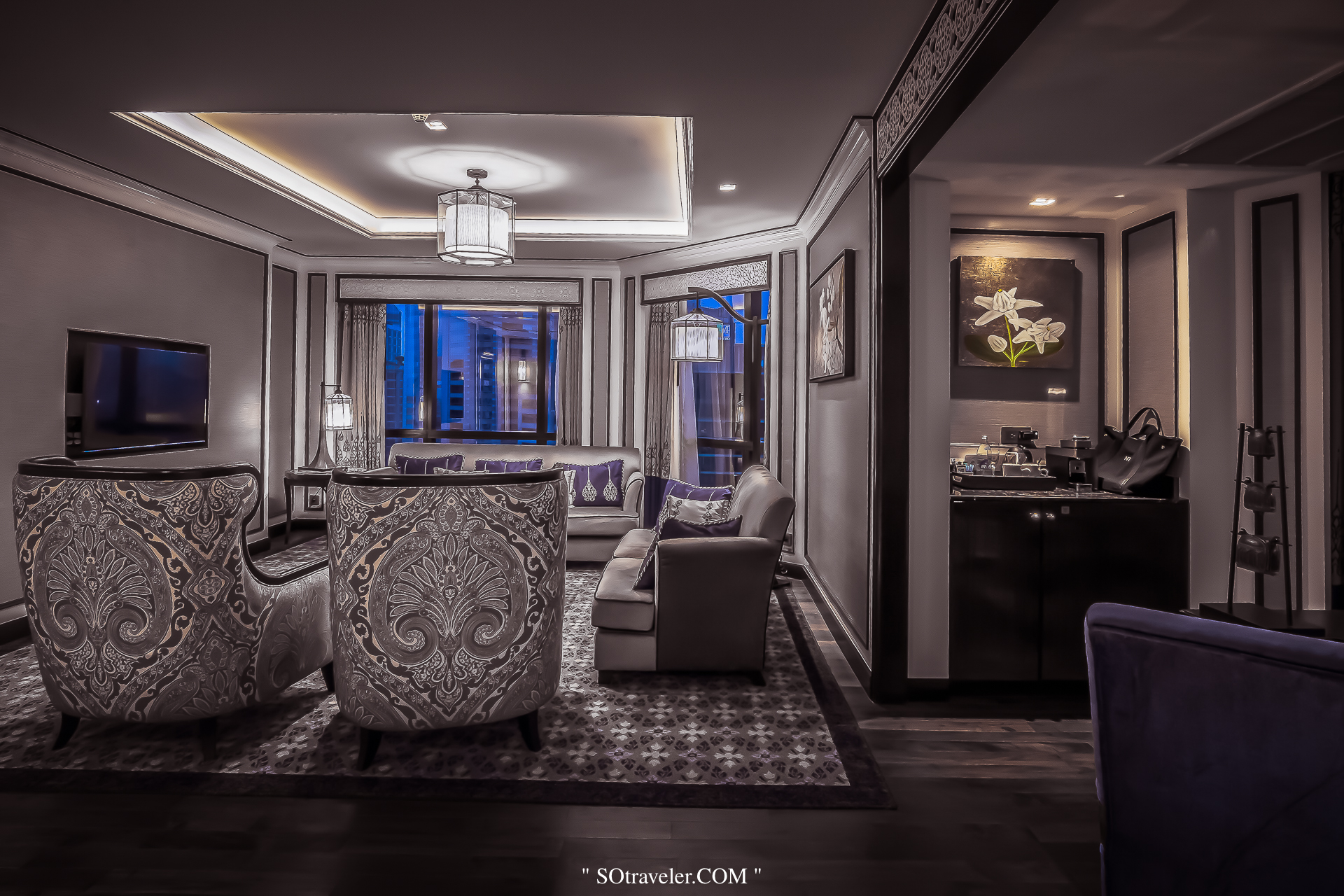 The athenee hotel a luxury collection hotel bangkok nix for The luxury collection hotel