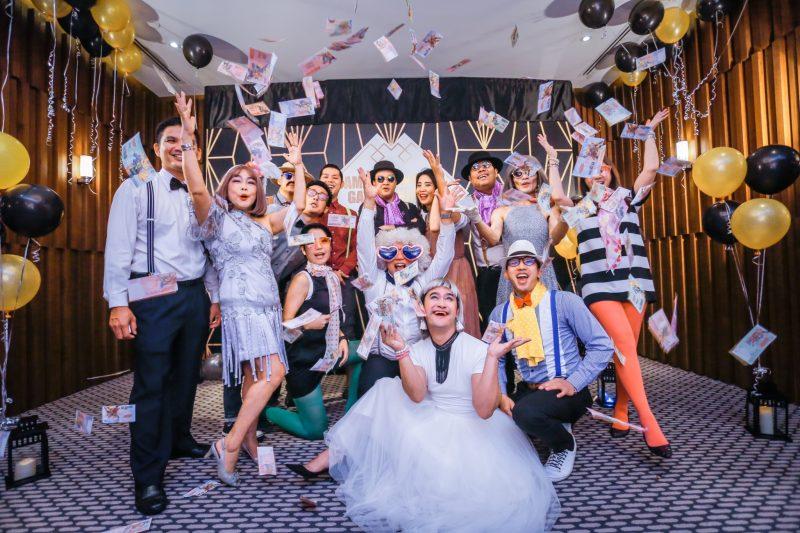 Amara Bangkok Celebrations package