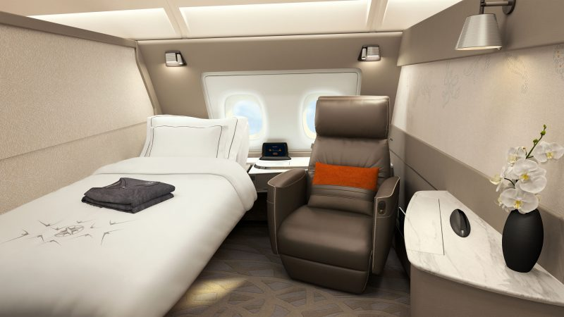 New Suites (2017) Product A380s New Suites (2017)