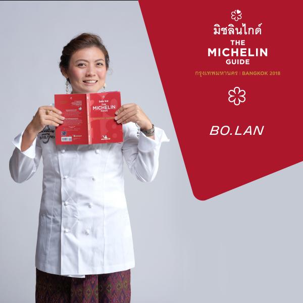 Chef Winners : BO.LAN