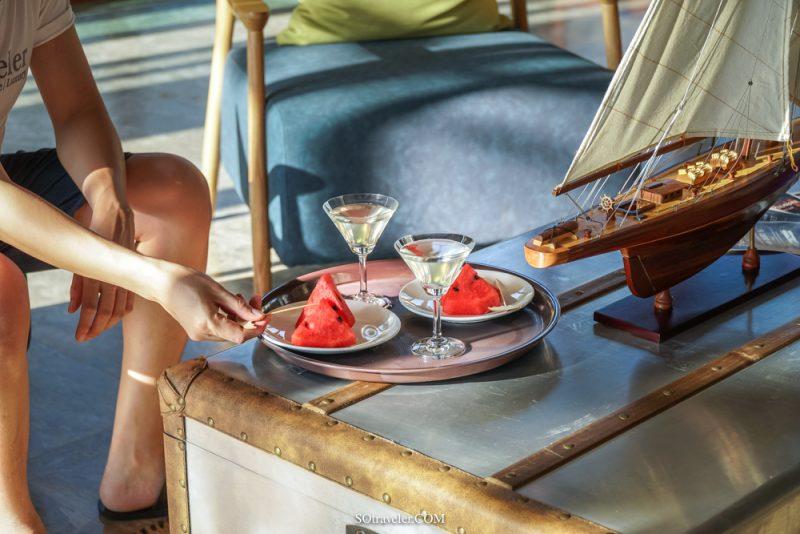 Pulakorn Private Beach Resort สามร้อยยอด รีวิว ประจวบคีรีขันธ์ - บ้านปูละคอน รีสอร์ท ต้อนรับ เช็คอิน 41