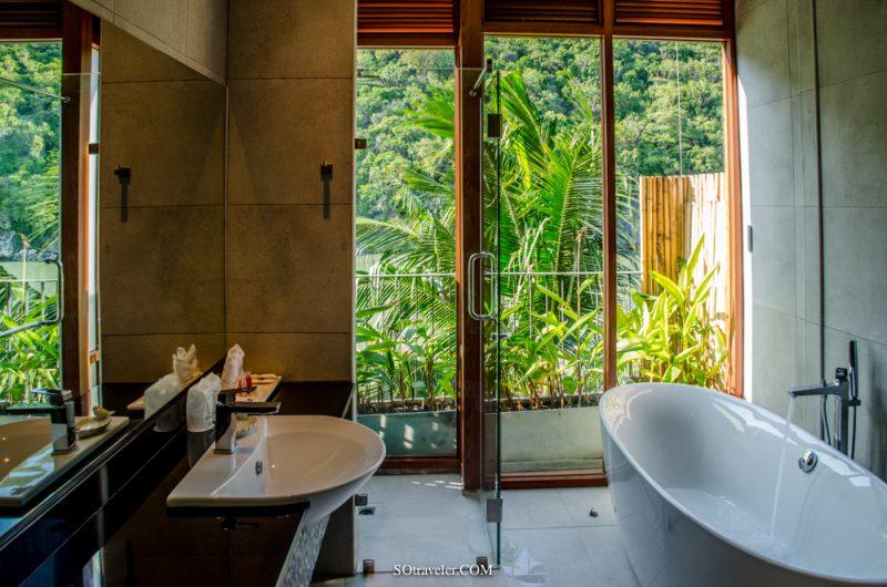 Pulakorn Private Beach Resort สามร้อยยอด รีวิว ประจวบคีรีขันธ์ - บ้านปูละคอน รีสอร์ท ที่พัก สามร้อยยอด 100