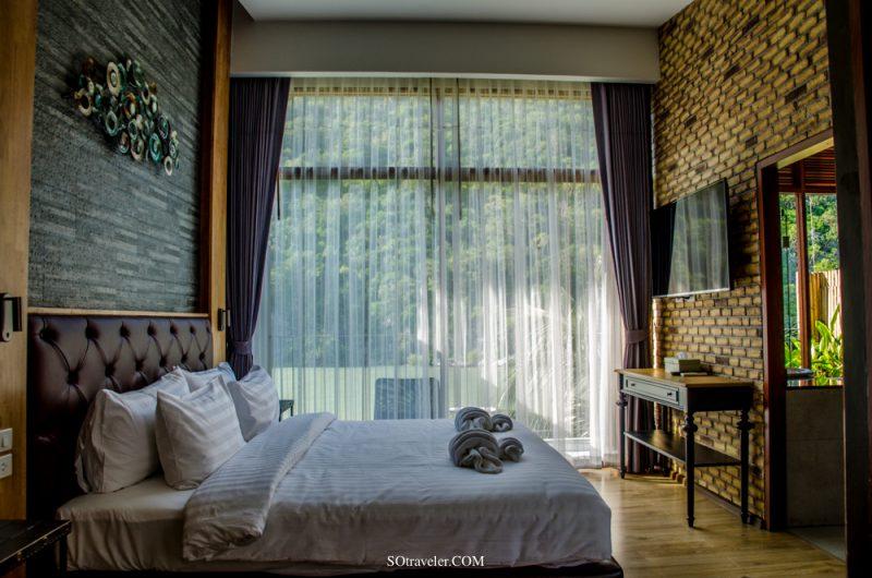 Pulakorn Private Beach Resort สามร้อยยอด รีวิว ประจวบคีรีขันธ์ - บ้านปูละคอน รีสอร์ท ที่พัก สามร้อยยอด 96