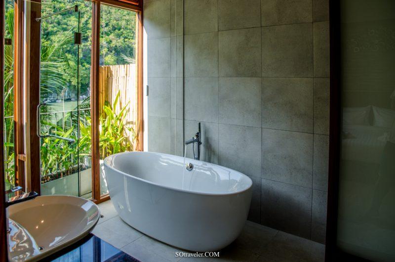 Pulakorn Private Beach Resort สามร้อยยอด รีวิว ประจวบคีรีขันธ์ - บ้านปูละคอน รีสอร์ท ที่พัก สามร้อยยอด 97