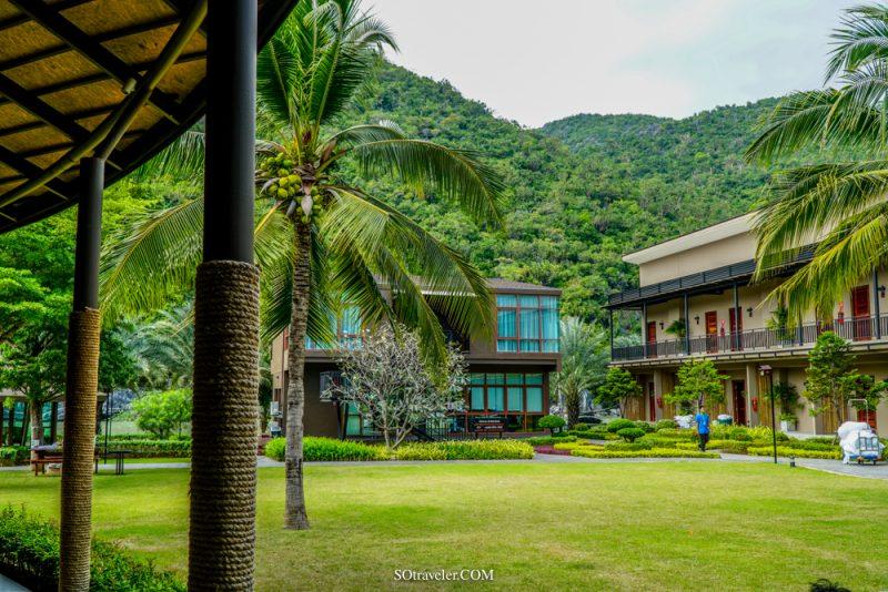 Pulakorn Private Beach Resort สามร้อยยอด รีวิว ประจวบคีรีขันธ์ - DSC03425