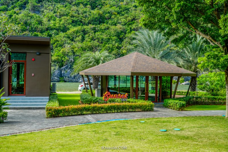 Pulakorn Private Beach Resort สามร้อยยอด รีวิว ประจวบคีรีขันธ์ - DSC03430