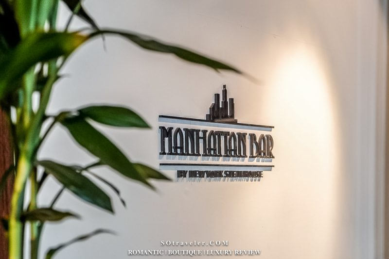 The Butcher block Newyork Steakhouse JW Marriott Bangkok DSCF5442