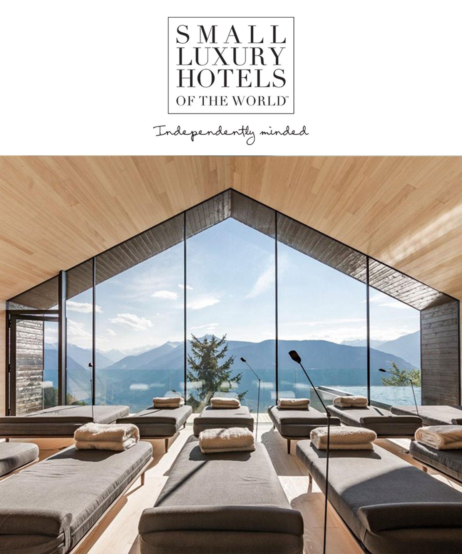 Small luxury hotels brand directory sotraveler luxury for Small and luxury hotels