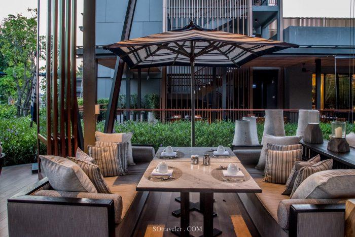 Hua Hin Marriott
