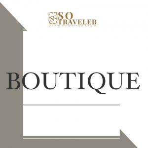 The Boutique Lifestyle