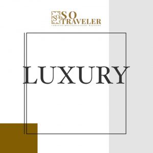 LUXURY REVIEWS
