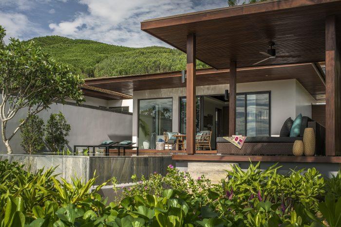 Anantara Quy Nhon Beach Villa