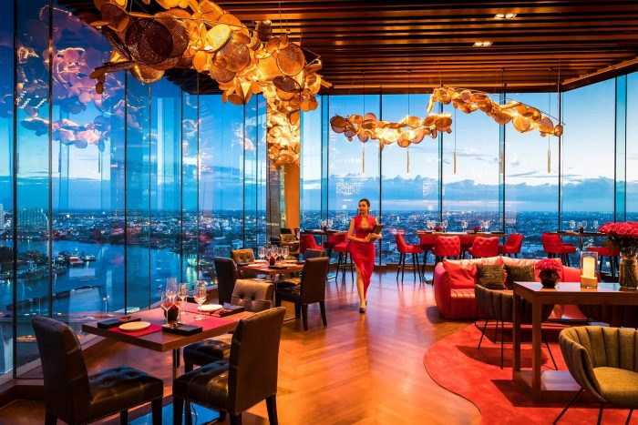 ATTITUDE Rooftop Bar & Restaurant (1)