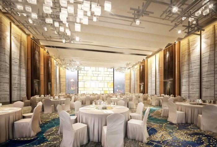Fuji Grand Ballroom