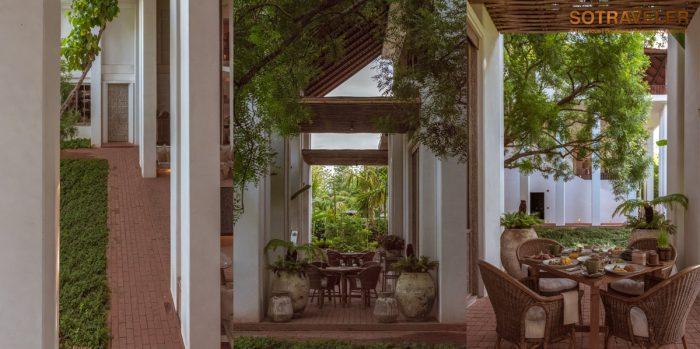 รายา เฮอริเทจ เชียงใหม่ (Raya Heritage Chiang Mai)