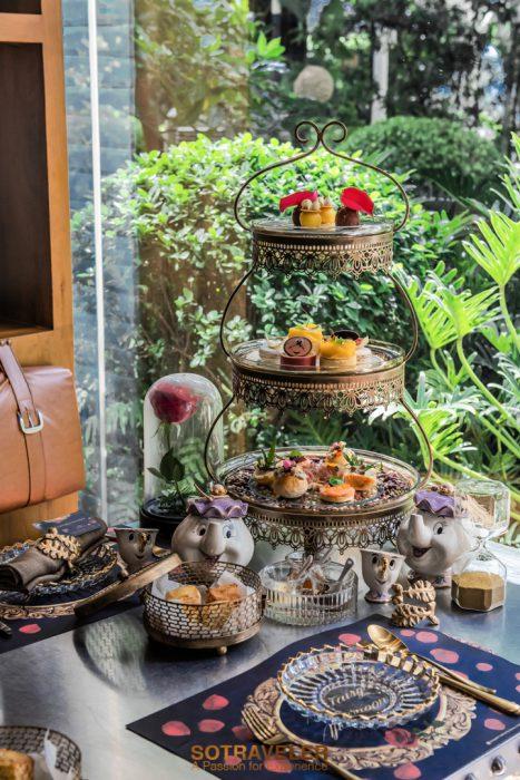 A Fairytale Afternoon Tea -18