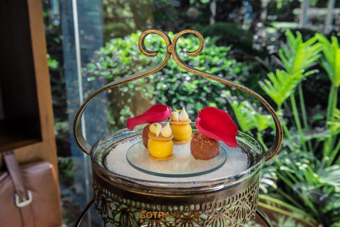 A Fairytale Afternoon Tea -9