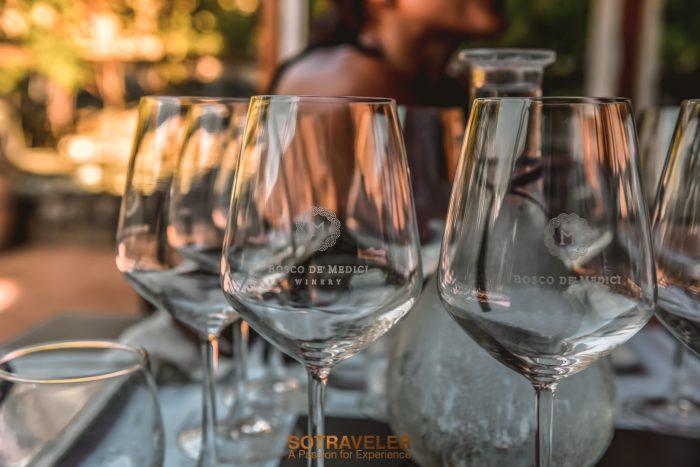 Bosco de Medici Winery Italy