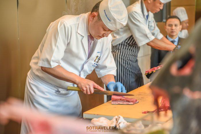 bluefin tuna Nikko bangkok