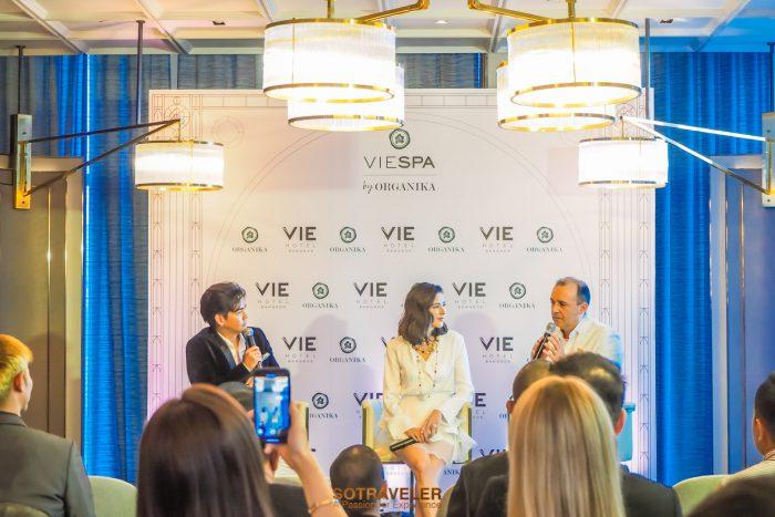 Vie Spa By Organika Vie Hotel