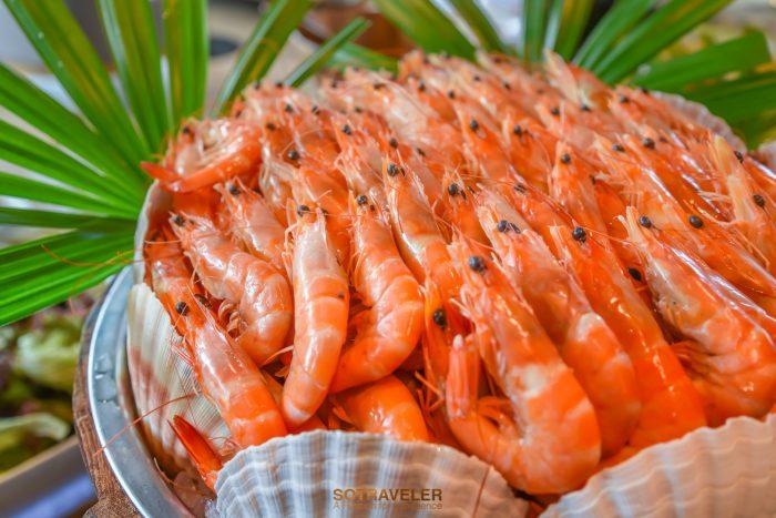 buffet oasis nikko bangkok
