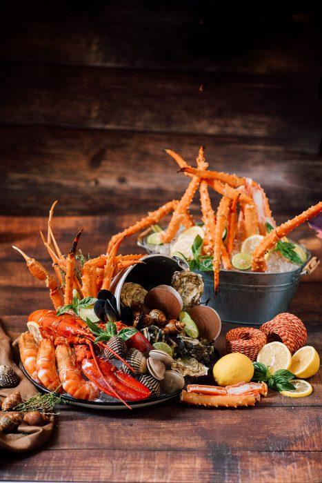 54th Thai Tiew Thai 57th Street Seafood