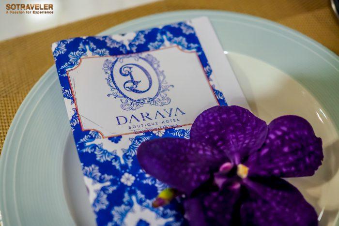 One Night In Daraya Boutique Hotel