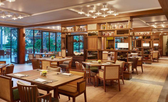 Figs Hyatt Regency Hua Hin Opening Figs Interior