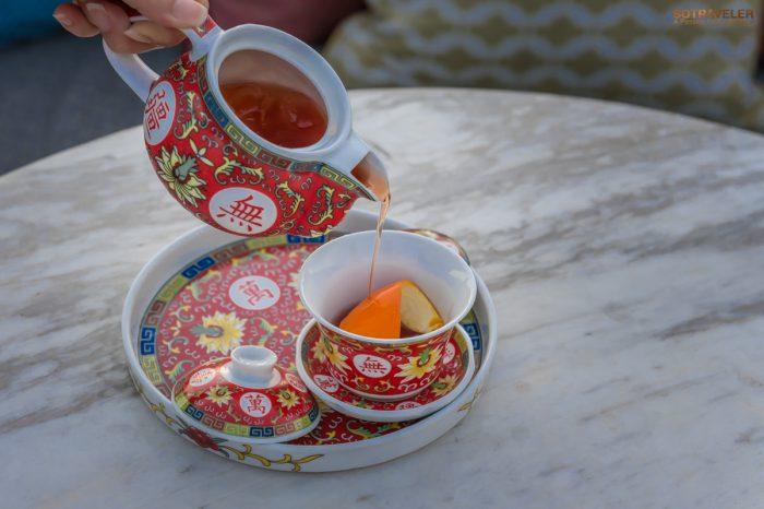 yao restaurant & rooftop bar menu