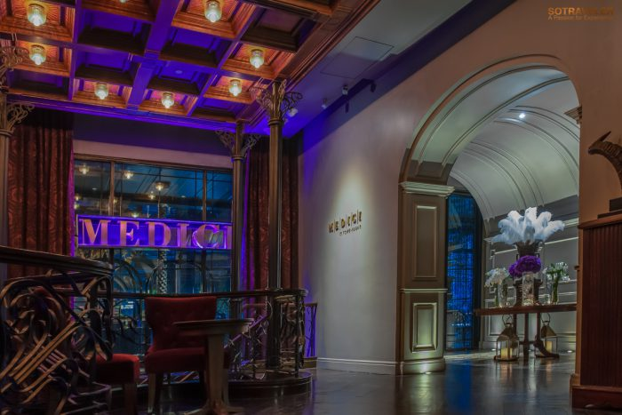 Medici Hotel Muse Giuliano Berta Review