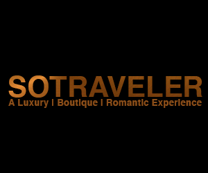 SOtraveler Luxury Hotels