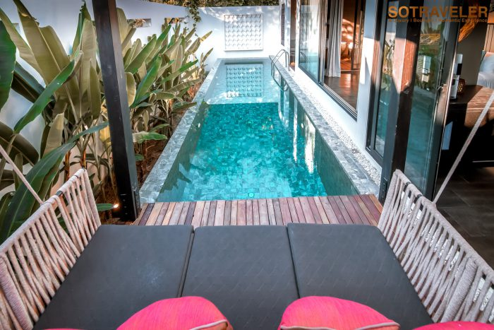 THANN Wellness Destination EP.1/6 ชีวิตดี ๆ กับ Pool Villa ที่บางไทร