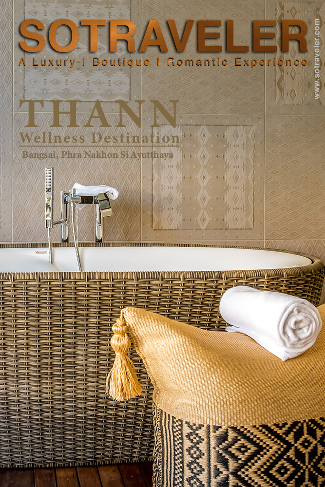 THANN Wellness Destination
