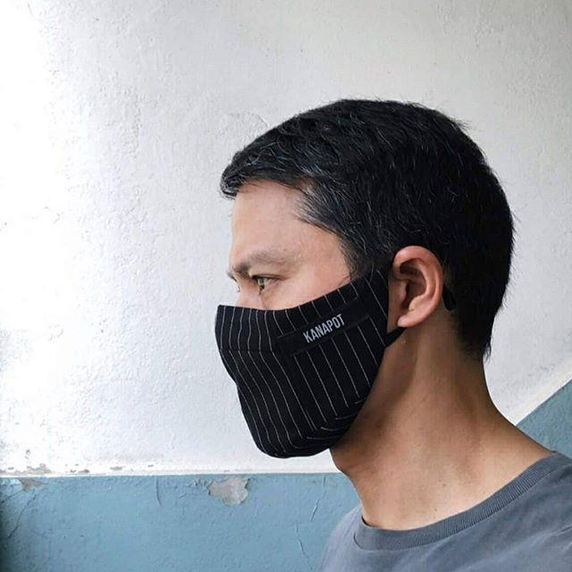 Kanapot Aunsorn Mask