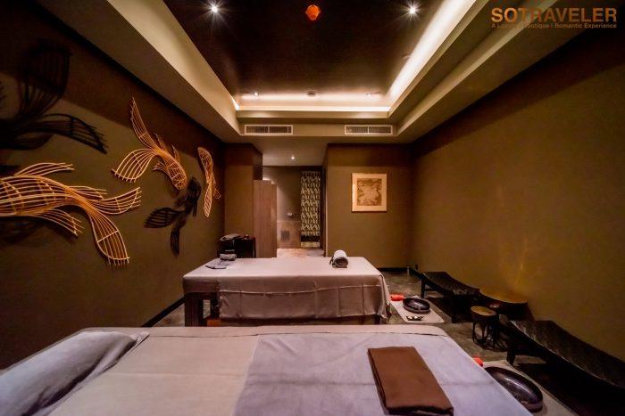 Thann Signature Massage THANN Wellness Destination