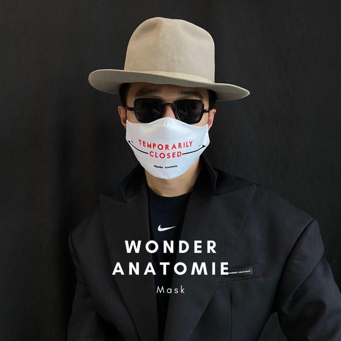 Wonder Anatomie Mask