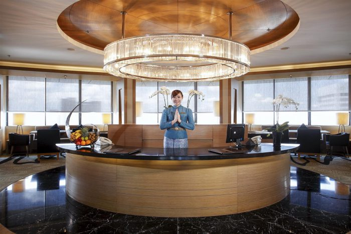 CENTARA GRAND LADPRAO REOPENS WITH ENHANCED HEALTH AND HYGIENE MEASURES