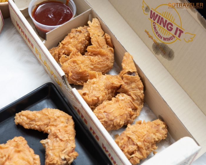 Wing It by Destination Eats