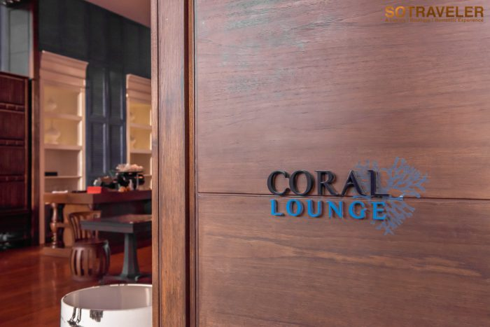 Afternoon Tea at Coral Lounge - Amari Hua Hin