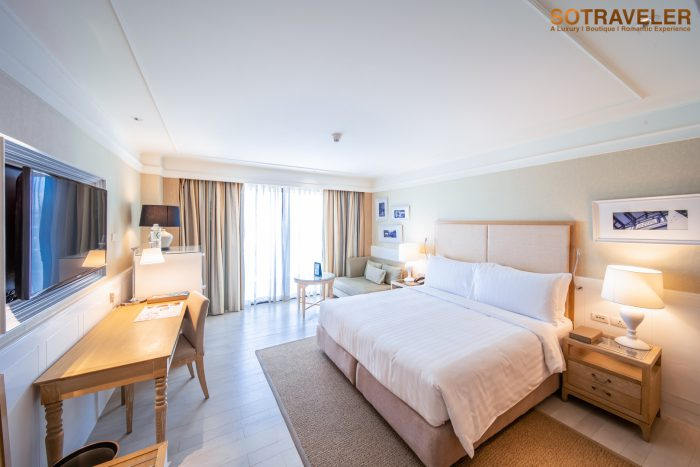 Amari Hua Hin Family Suite Review