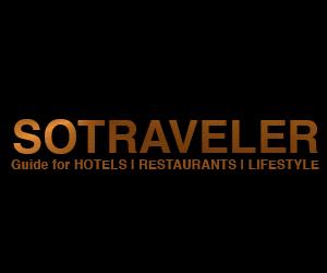 SOtraveler Banner