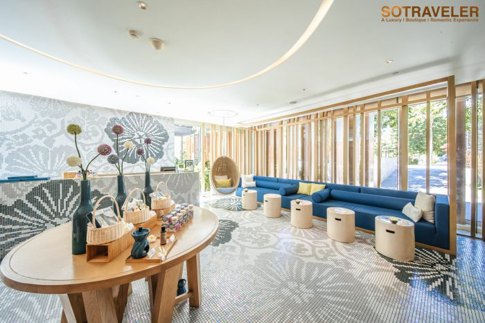 Signature Treatment Breeze Spa Amari Hua Hin