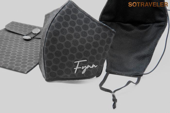 Fynn Mask Graphene